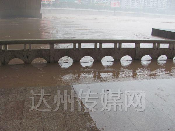 洪水中那些事