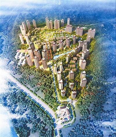 风景区规划设计合同