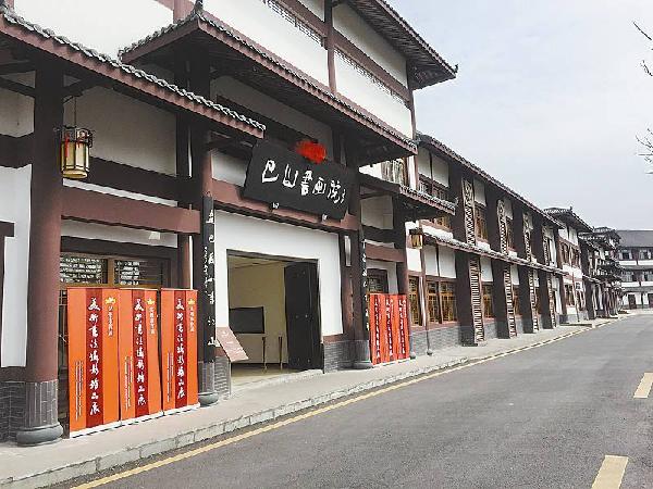 繁荣文化艺术 建设文化强市