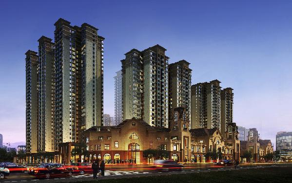(开江)达州市侨兴房产开发有限公司