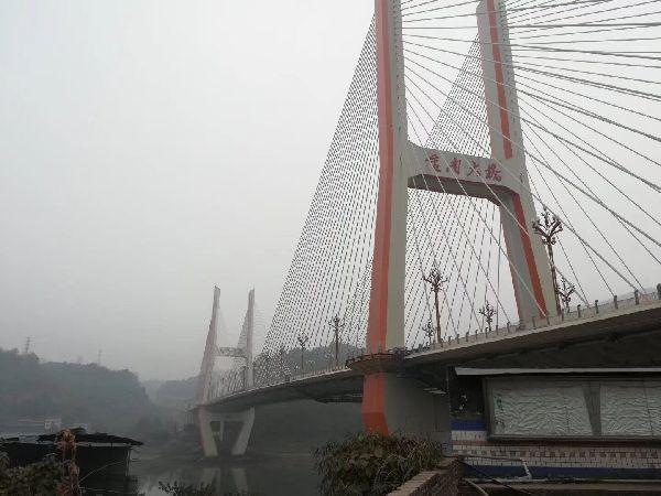 达州金南大桥_燃爆!达城城区将再建4座大桥横跨州河两岸 - 达州日报网