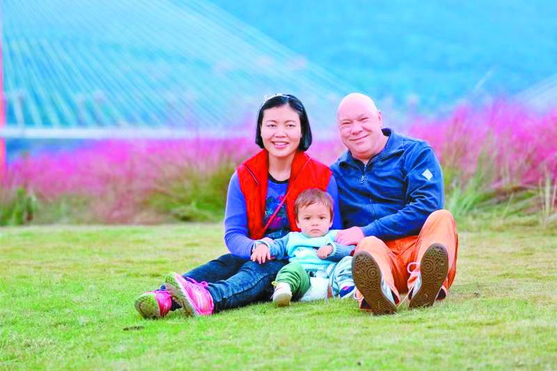 来达7年,娶妻生子,收获满满!达一中外教保罗眼中的达州…… 149