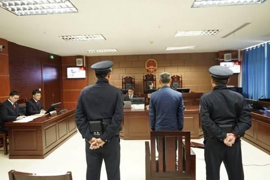 达川区审结首例刑事速裁案件