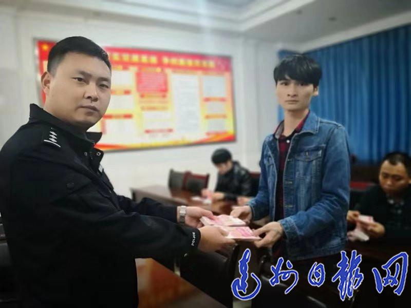 """中心广场一粤式餐厅突然关门  老板欠薪""""人间蒸发""""三年"""