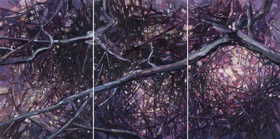 """""""纪念改革开放40周年——视觉巴山·达州市美术书法摄影作品展""""之五"""