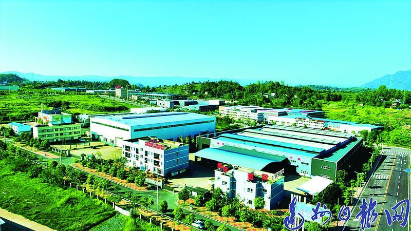 宣汉gdp_一年成为国内最大 探访达州高科技 棉花 产业园
