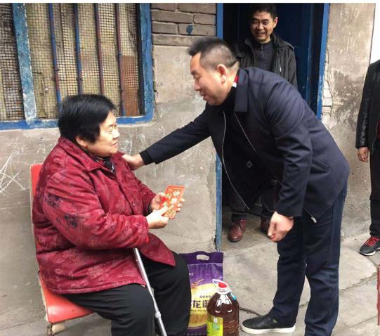 记市政协委员熊廷坤