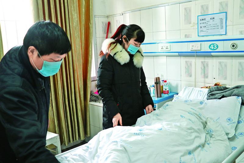 全城求助!达川区河市15岁花季少女急需O型血小板救命!