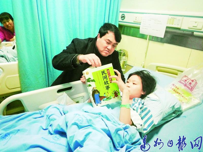 荣获3月四川好人!宣汉教师杨友周:为爱为乡村教师撑起一片蓝天