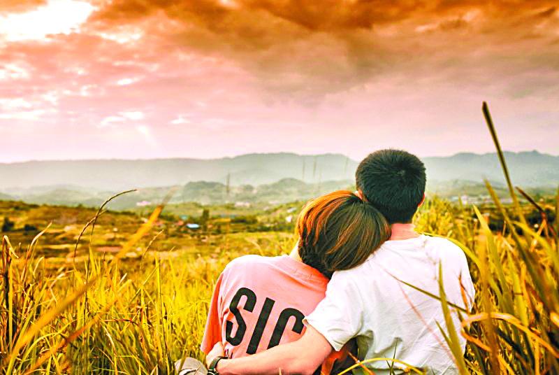 """今天是""""520""""大声喊出""""我爱你""""一起来看看达城各年龄段的""""我爱你"""""""