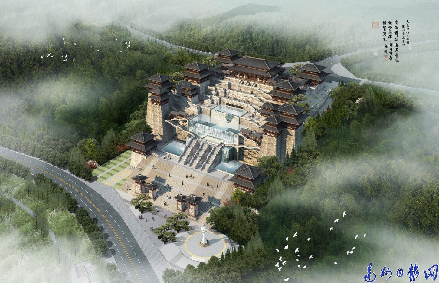 巴文化特色将成为亮点!达川区博物馆预计下月开始主体结构建设