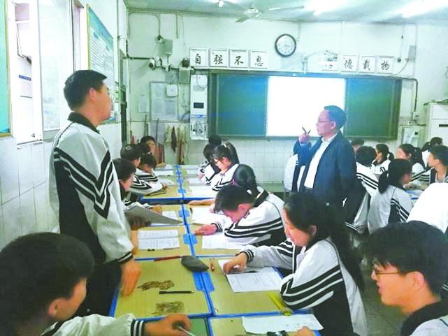 汉字妙趣激发学生国学热情