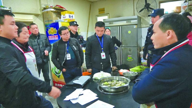 """達州市市場監督管理局曝光""""春雷行動2019""""食品藥品部分典型案例"""
