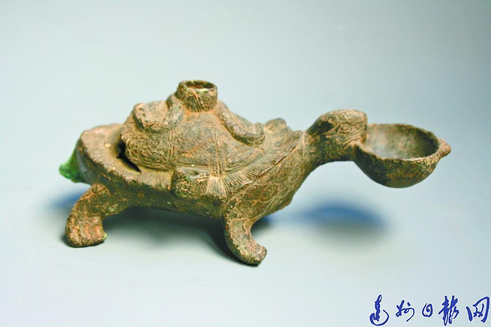 方寸之物见千年之史!探秘达州馆藏文物•通川篇