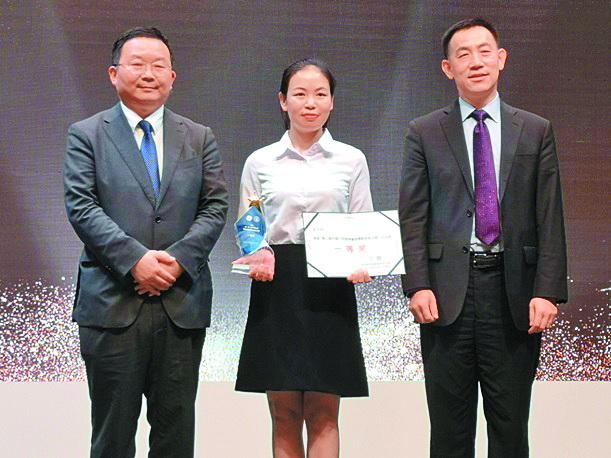 2019年第二届中国CT好技师落幕!达川区人民医院技师斩获头奖