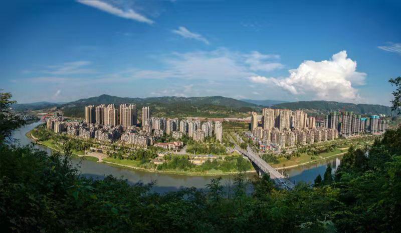 张家坝柳家坝:打造高品质人居环境