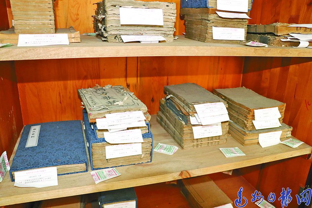 历史文化的收藏宝库!探访达川区图书馆