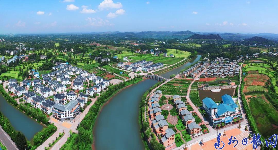 """达州:""""四维联动""""推进长江经济带环保问题治理"""