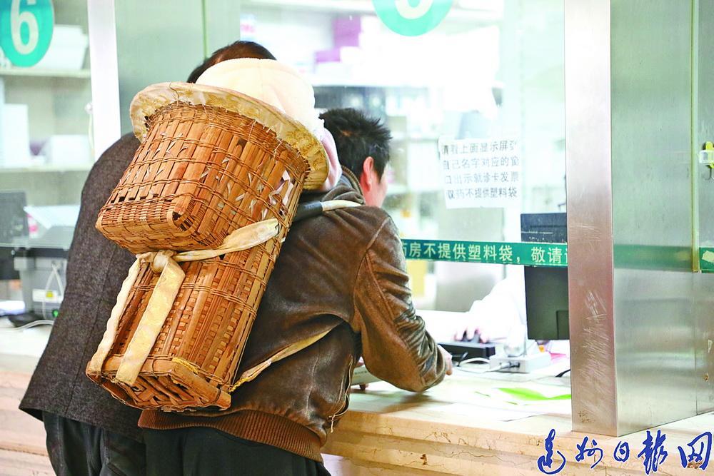 昔日zhan)戎瘟liao)、檢查、藥品費用高,今朝——達州(zhou)市(shi)民就醫滿意度高居全(quan)省首位