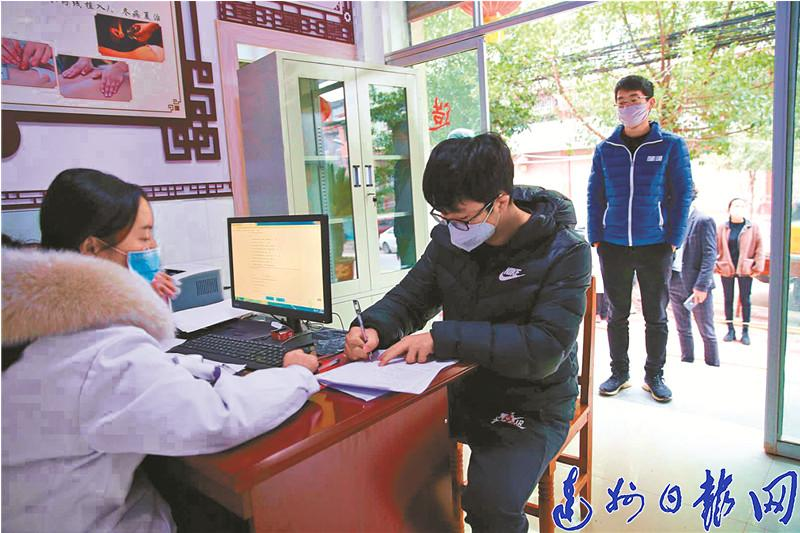 宣漢(han)縣︰近5萬外出(chu)務(wu)工人員返回崗位
