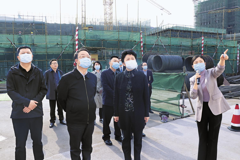 重庆市梁平区党政代表团来达考察 双方签署《区域协同发展合作协议》