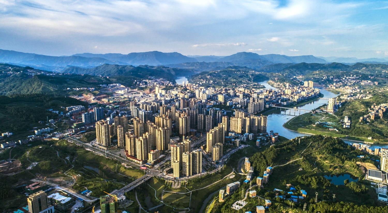 百万群众俱欢颜!宣汉县2019年经济社会转型发展亮点聚焦