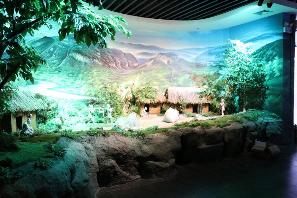 达州市博物馆巴文化主题展陈馆6月开放