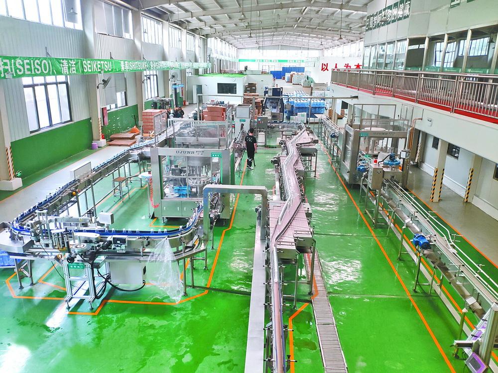 工业挑大梁 聚力促发展!通川区新增开工15个工业项目