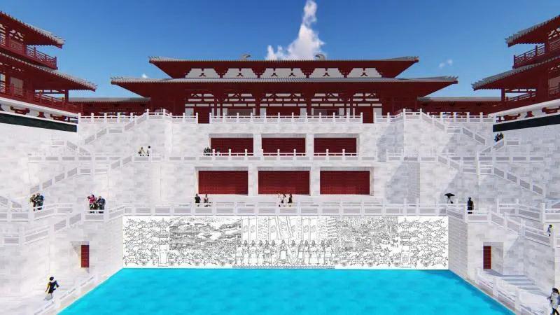 一座博物馆 半部巴文化史!快看看巴文化博物馆概念设计图