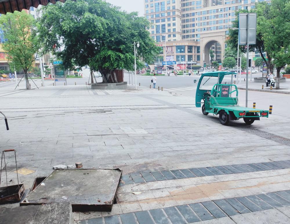 地下污水管道堵塞该谁疏通?