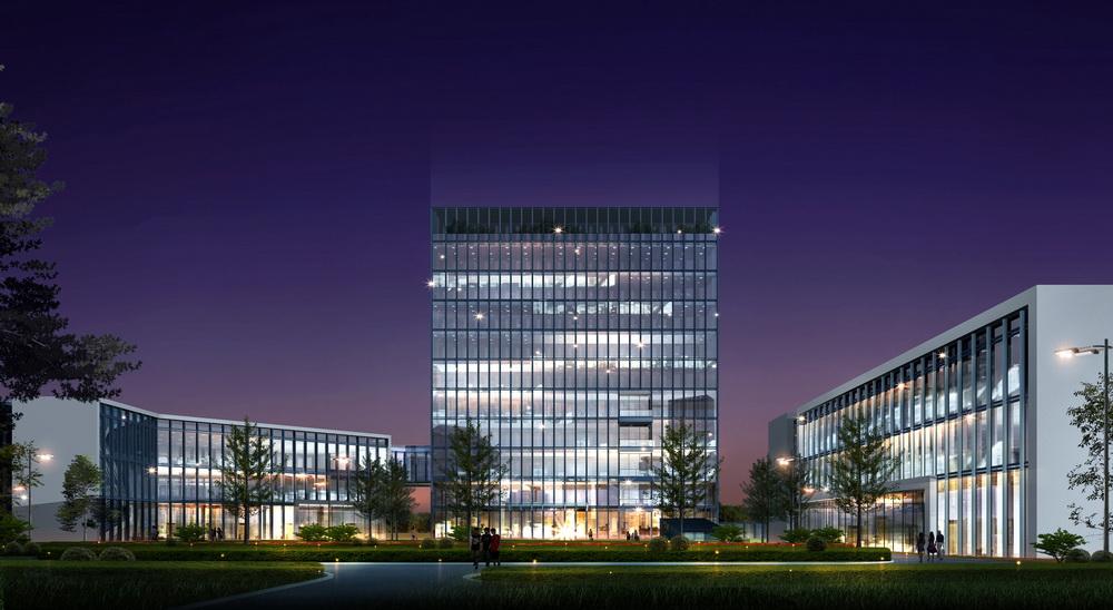 达州数字经济发展再添新动能——川东大数据中心正式开建