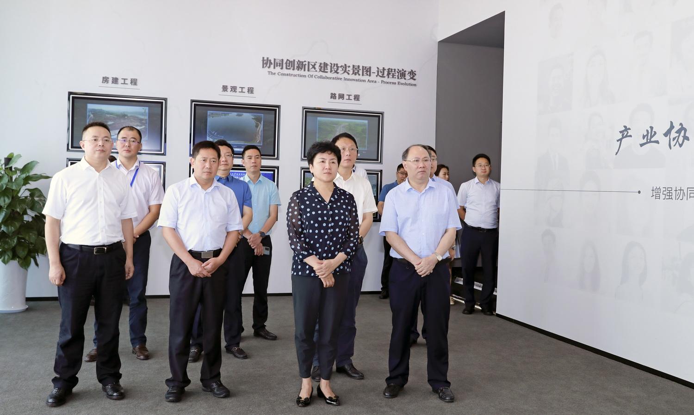 包惠到重庆考察:深化对外开放合作 推进经济高质量发展