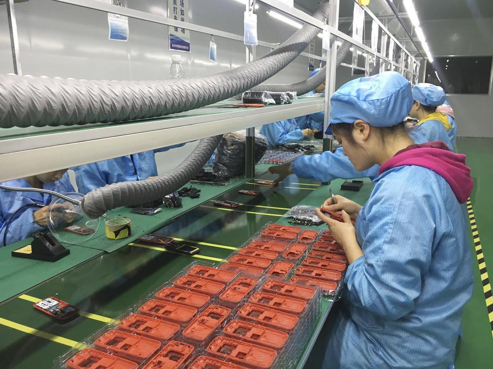 同比增长16.5%!大竹县上半年规上工业总产值完成168.8亿元