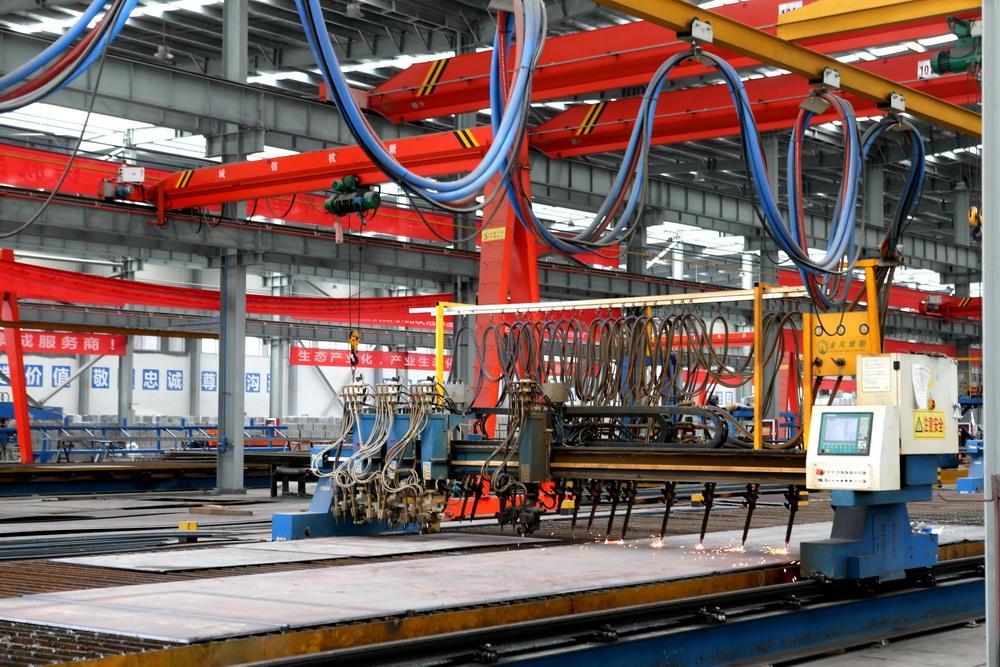 云阳出台若干政策措施  支持千亿工业高质量发展
