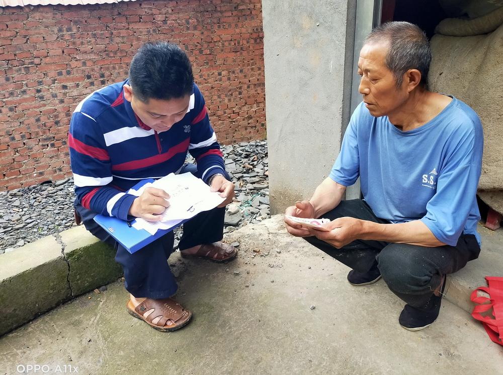陈小龙:为残疾人所想 为残疾人所谋
