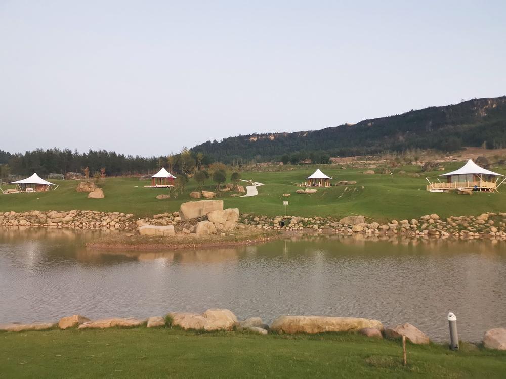 通川区:统筹城乡 全域发展
