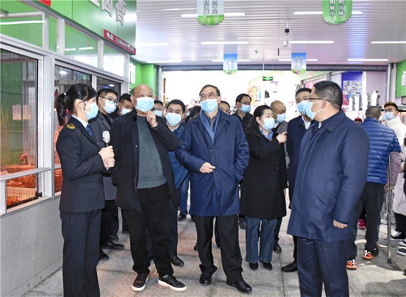 郭亨孝:改善生活环境 增进民生福祉
