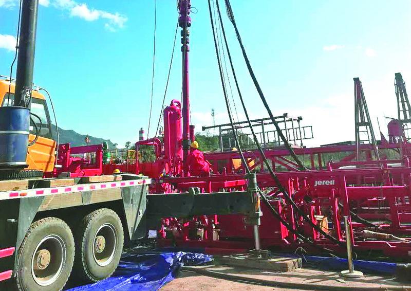宣汉锂钾资源潜在经济价值超3万亿元