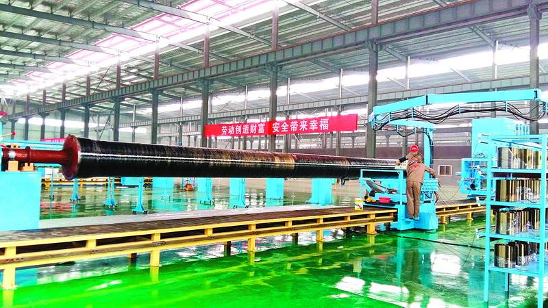 全力打造竞争力最强的玄纤产业新高地