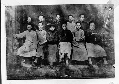 李家俊:四川首支红军游击武装创建者