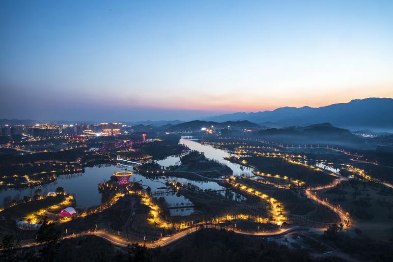 影像里的小康中国