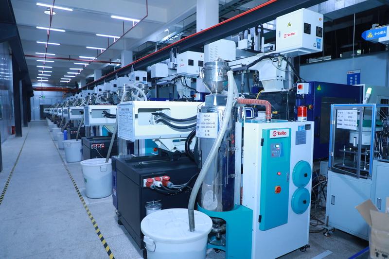 创新驱动引领大竹县域经济高质量发展