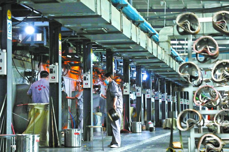 达州高新区:推动产业链发展 提升区域竞争力