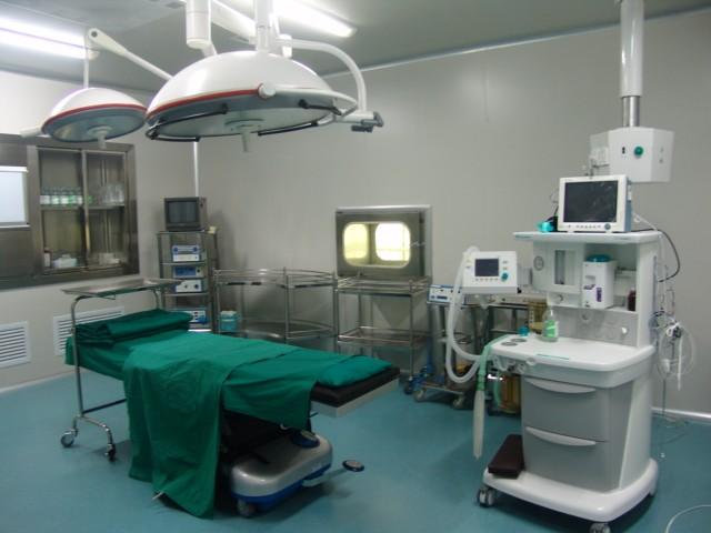 上海宏康医院手术室