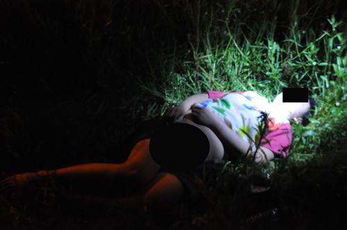 14岁草丛酒后掉入州河被人救起醉卧少女永平路小学怎么样图片