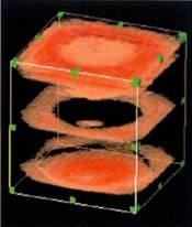 车身 超声波 质量 点焊 检测系统 检测 应用/同样在左边显示俯视图(选项)...