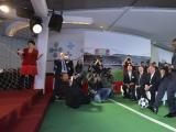 友邦保险与托特纳姆热刺足球俱乐部签订五年重要伙伴协议