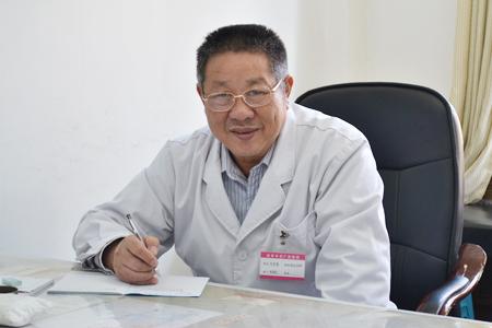 北京金桥医院21三体综合征患者