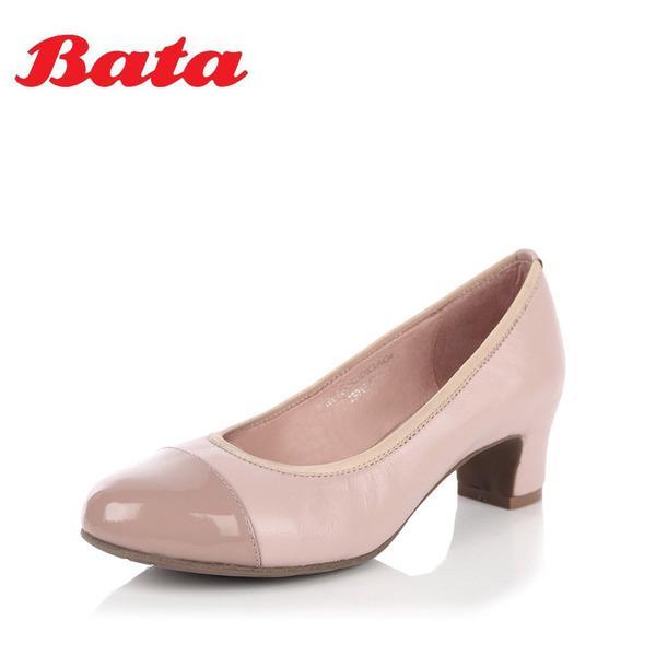 bata鞋子价格多少钱,bata尖头单鞋怎么样